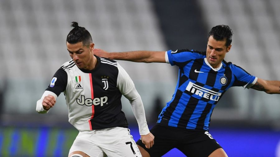 The Top 10 Serie A Matches To Watch International Champions Cup